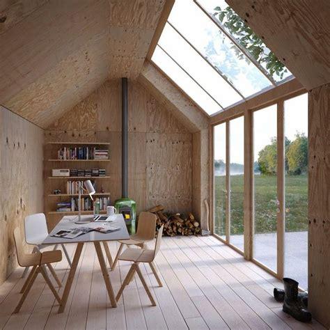 Style Interieur Maison Moderne by Maison Bois Des Int 233 Rieurs En Bois Chaleureux Et