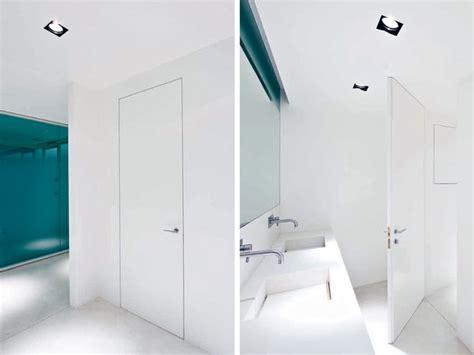 invisible doors by dayoris doors modern interior