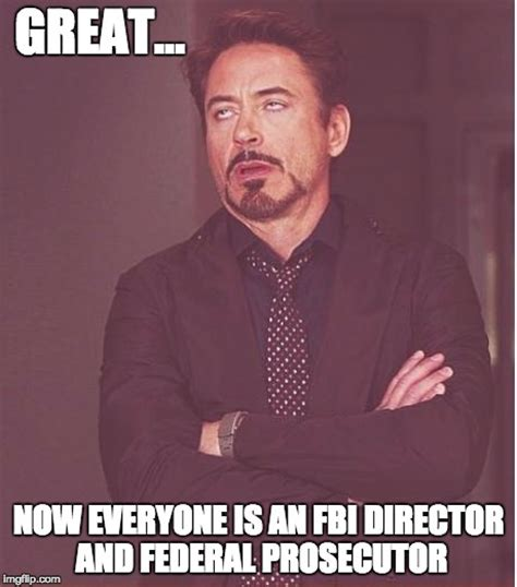 Director Meme - face you make robert downey jr meme imgflip