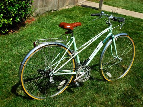 bike forums bike forums raleigh record mixte