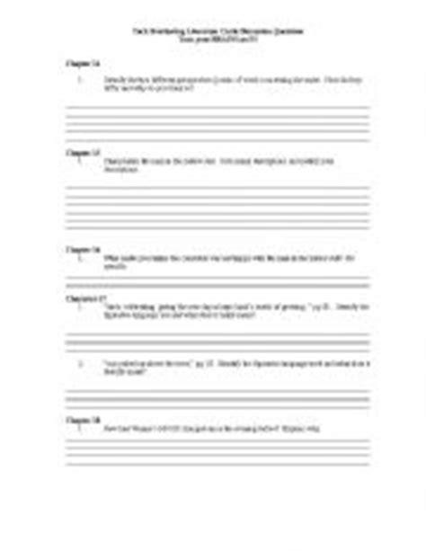 Tuck Everlasting Worksheets by Tuck Everlasting Worksheets Lesupercoin Printables Worksheets