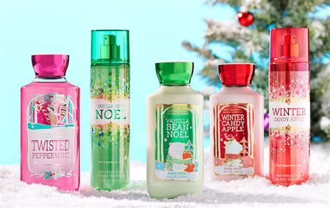 bath and body works twisted peppermint bath and body works perfume a fragrance for women 2014