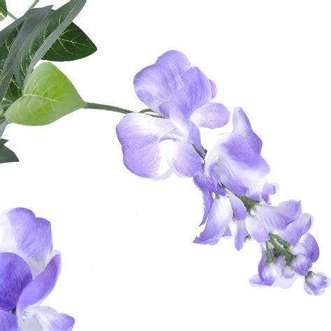 glicine in vaso prezzo articoli per glicine artificiale con vaso 120 cm vidaxl it