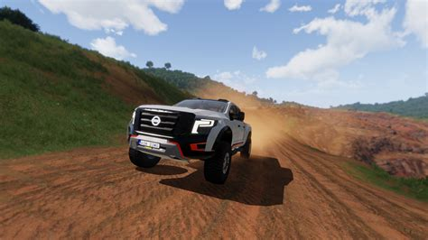 Nissan Warrior 2019 by 2019 Nissan Titan Warrior Concept Wheeled Armaholic