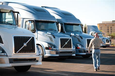 used volvo semi pacific coast heavy truck volvo mack used semi trucks