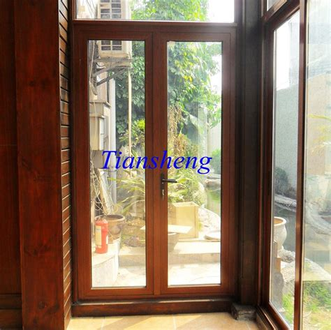 China Tempered Glass For Entrance Front Door Design At Tempered Glass Door Price