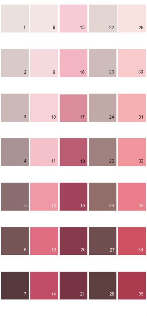 pin paints behr colors paint interior chart on