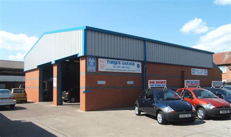 Car Garages Newcastle Upon Tyne by Tourqe Garage Forest Newcastle Upon Tyne