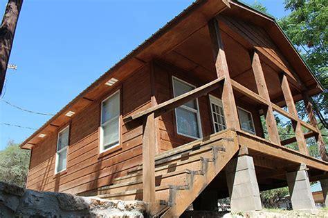 Huaco Springs Cabins by Cabins C Huaco Springs