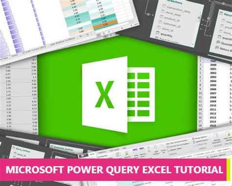 excel tutorial reddit advanced microsoft power query excel tutorial how to