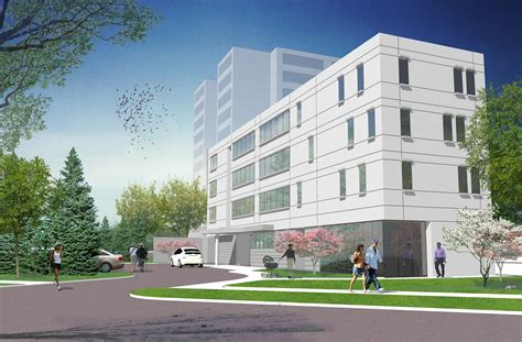 Chicago Apartments Joliet Il Last Of Its A New Sec 202 Development Set To Open