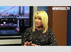 Suzanne Somers: The Medical Experiment on My Body That ... Newsmax.com
