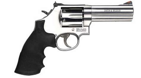 Best Revolver For Home Defense by Best Guns For Home Defense The Of Manliness