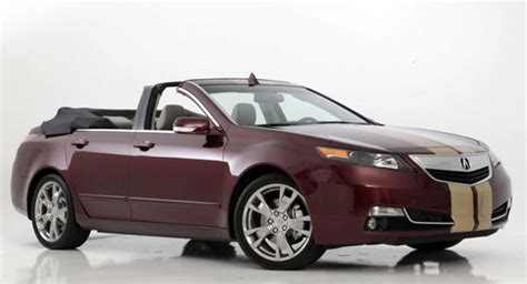 hyundai convertible nce decapitates acura tl sedan proposes to do the same to