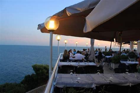 cena in terrazza cena in terrazza foto di il romito livorno tripadvisor