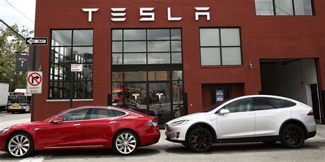 Tesla Virginia Tesla Va Installer La Conduite Autonome Sur Toutes Ses