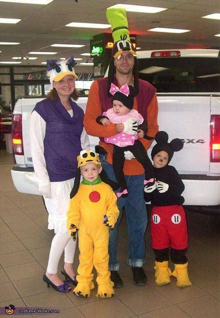 Disney Family Costume Ideas   Part 1   Author Love