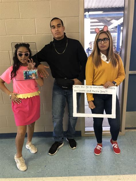 spirit week meme day spirit week outfits halloween