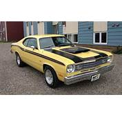 1974 Plymouth Duster 340  Bing Images
