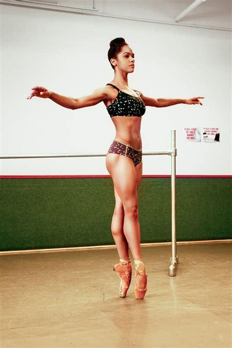 misty copeland yoga the history of the ballet body from anna pavlova to misty