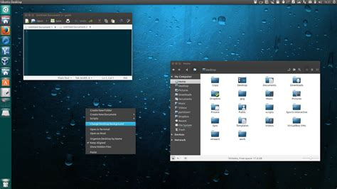 themes xfce ambiance radiance colors themes updated with xfce fixes