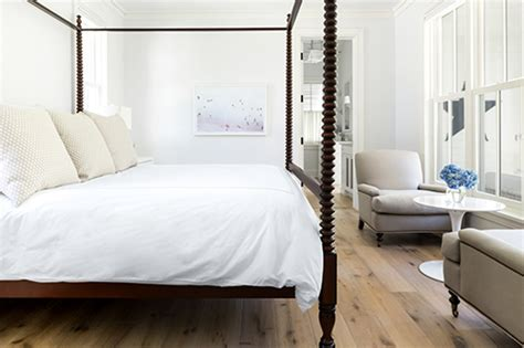 Bedroom Looks Empty Architect Transforms Homes For Empty Nesters
