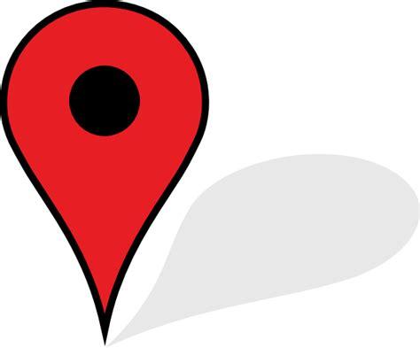 google maps clip art google maps pin clip art at clker com vector clip art