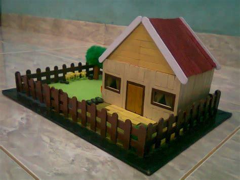 cara membuat rumah dari kardus yang sederhana 130 kerajinan tangan dari barang bekas keren satu jam