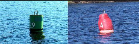 boating markers lake norman boating markers navigation aids