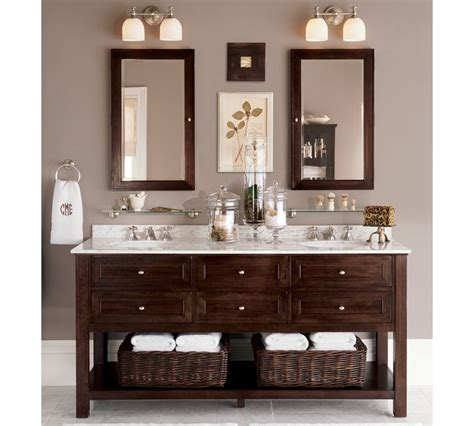 bathroom double sink ideas 9 ideas to help you create more bathroom storage space