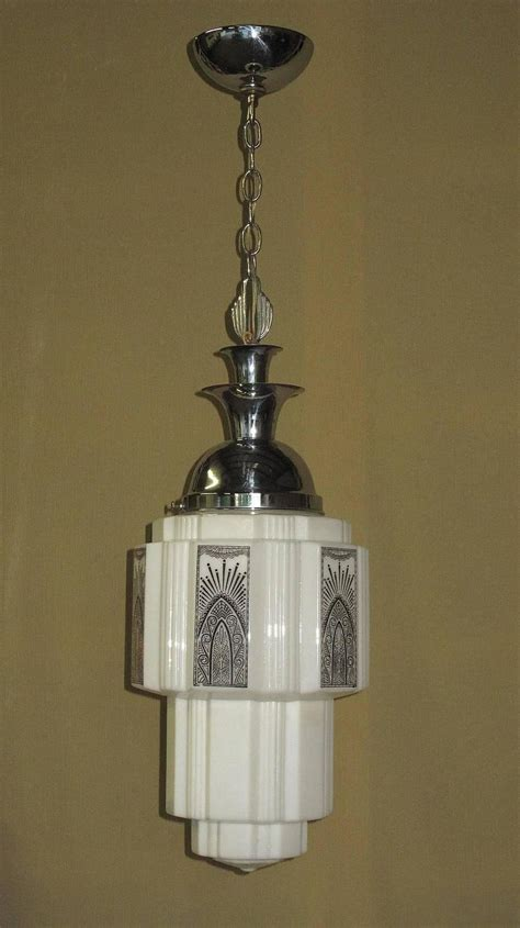 All Original 1920s Church Fixtures 5 available For Sale at