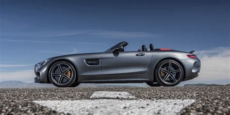 Mercedes Gt C Price by 2017 Mercedes Amg Gt C Roadster Review Caradvice
