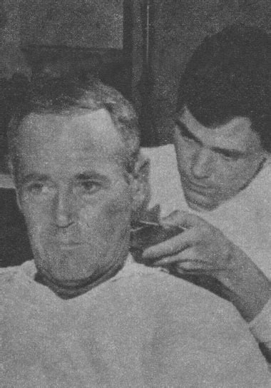 Would You Pay $50 For A Haircut? - Charles Manson Family