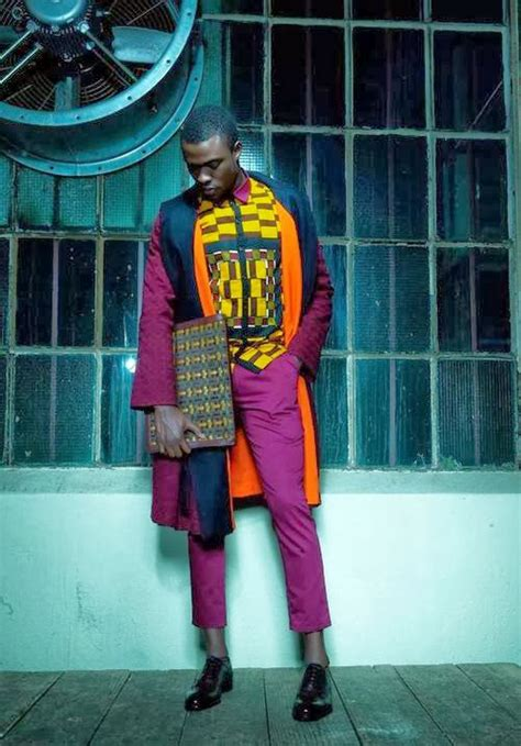 African Wears For Men | go fashion men s african design wear