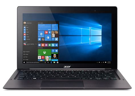 Acer Switch 12 ces 2016 acer announces the aspire switch 12 s 2 in 1 notebook