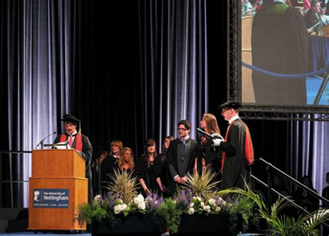 Mba Syracuse Schedule by Image Gallery Nottingham Graduation 2016