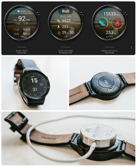 android wear news android wear news huawei device boom
