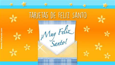 imagenes feliz dia de san juan postales de feliz santo d 237 a del santo tarjetas feliz