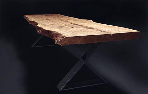 holzplatten bänke holzwerk hamburg designertische aus massivholz
