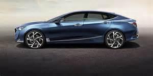 Acura Rumors 2018 Fmc Ilx Speculations And Or Rumors Acurazine