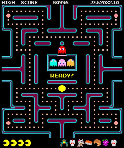 Namco Bandai Discusses Pac Man's Free To Play Release