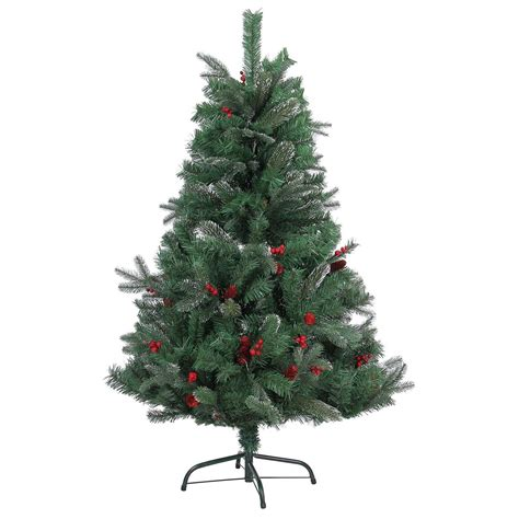 luxurious artificial decorated christmas tree xmas