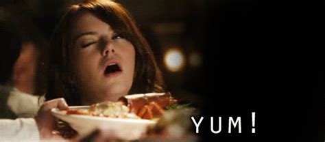 emma stone yum movie knit by god s hand the weekend that had showed me i have