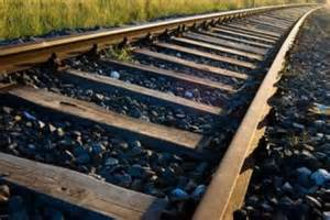 Sleepers Of Railway Track by Locals Urged Not To Buy Railway Sleepers For Firewood