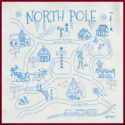 North pole one piece for land of nod