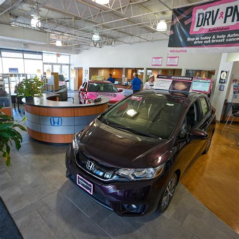 autonation o hare honda p m auto at 1873 busse hwy des plaines il on fave
