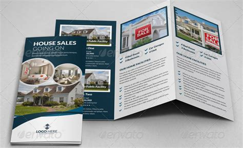 20 great sales brochures templates desiznworld