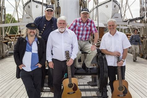 swinging the lead artists for 2014 harwich international shanty festival