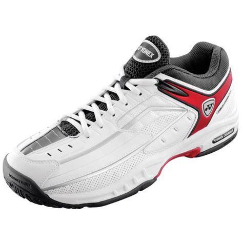 yonex sports shoes yonex sht 252 ex mens tennis shoes sweatband