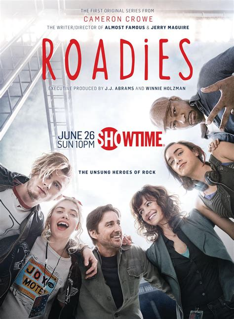tv show new roadies tv series trailer images and poster the